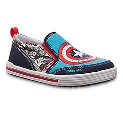 Captain America Sneakers for Boys
