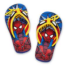Spider-Man Flip Flops for Kids