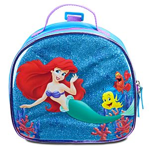 Ariel and Friends Lunch Tote