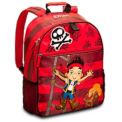 Jake Backpack - Personalizable