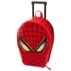 Spider-Man Rolling Luggage