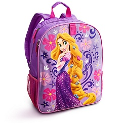Rapunzel Backpack - Personalizable