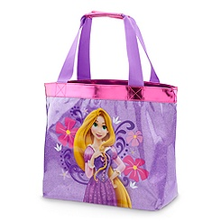 Rapunzel Swim Bag