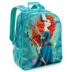 Merida Backpack - Personalizable