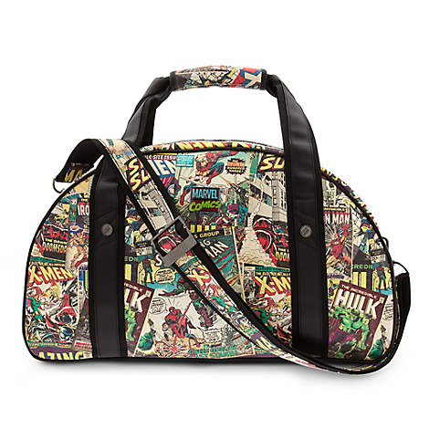 Marvel Comics Gym Bag