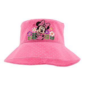 bonnyMinnie Mouse Swim Hat for Girls