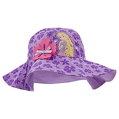 Rapunzel Hat for Girls