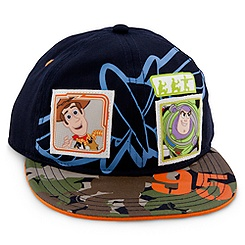 Toy Story Hat for Boys - Personalizable