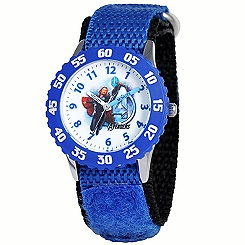 Thor Time Teacher Watch for Kids