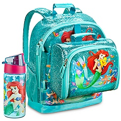 Ariel Backpack & Lunch Tote Collection