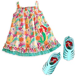 Ariel Summer Collection for Baby