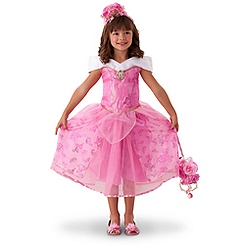 Aurora Costume Collection for Girls