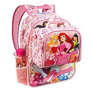 Disney Princess Gear Up Collection