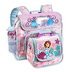 Sofia the First Gear Up Collection