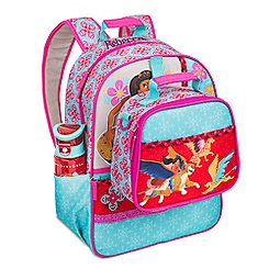 Elena of Avalor Gear Up Collection