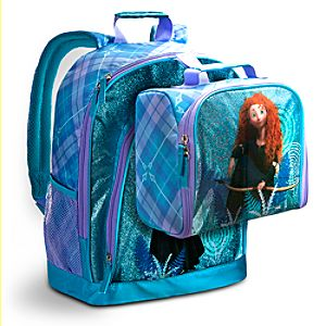 Brave Backpack Collection