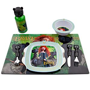 Brave Meal Time Magic Collection