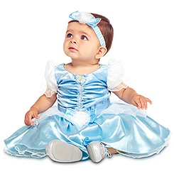 Cinderella Costume Collection for Baby