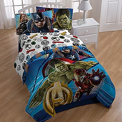 Marvel's Avengers: Age of Ultron Bedding Collection