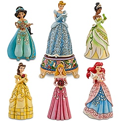 Disney Princess Sonata Collection by Jim Shore