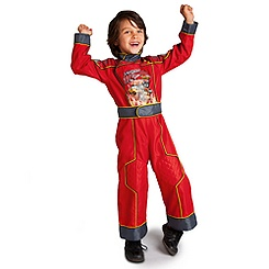 Lightning McQueen Costume Collection for Boys
