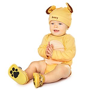 Simba Disney Cuddly Bodysuit Collection