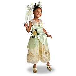 Tiana Costume Collection for Girls
