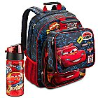 Cars Backpack & Lunch Tote Collection