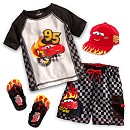 Lightning McQueen Swim Collection for Baby