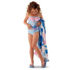 Cinderella Deluxe Swim Collection for Girls