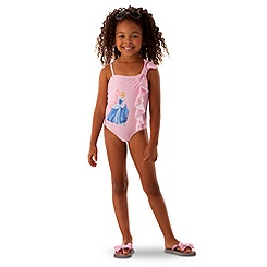 Cinderella Swim Collection for Girls