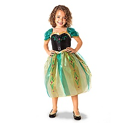 Anna Costume Collection for Kids