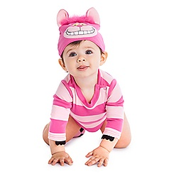 Cheshire Cat Bodysuit Costume Collection for Baby
