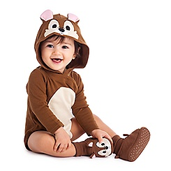 Chip Bodysuit Costume Collection for Baby