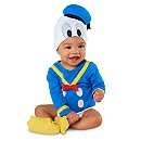 Donald Duck Bodysuit Costume Collection for Baby