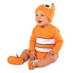 Nemo Bodysuit Costume Collection for Baby