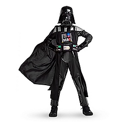 Darth Vader Light-Up Costume Collection for Kids