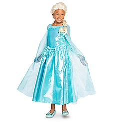 Elsa Costume Collection for Kids