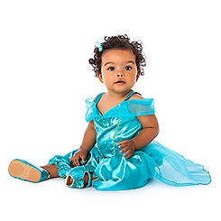 Jasmine Costume Collection for Baby