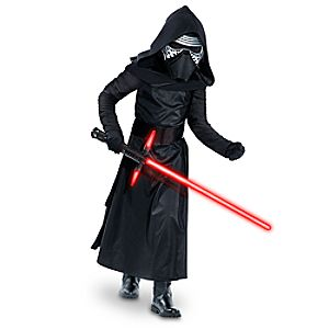 Kylo Ren Costume Collection for Kids - Star Wars: The Force Awakens