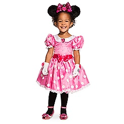 Minnie Mouse Clubhouse Costume Collection for Kids