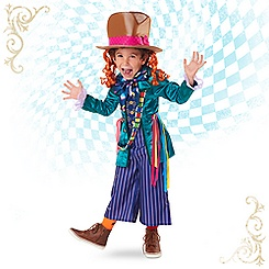 Mad Hatter Costume Collection for Kids