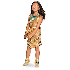 Pocahontas Costume Collection for Kids