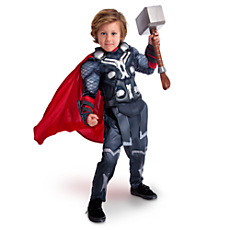 Thor Costume Collection for Kids