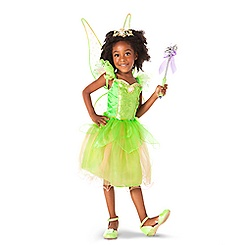 Tinker Bell Costume Collection for Kids
