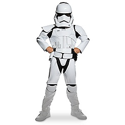 Stormtrooper Costume Collection for Kids - Star Wars: The Force Awakens