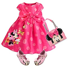 Minnie Mouse Clubhouse Fashion Collection for Girls