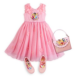Disney Princess Fashion Collection for Girls