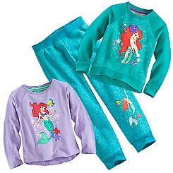 Ariel Gift Set for Girls