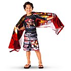 Iron Man Swim Collection for Boys